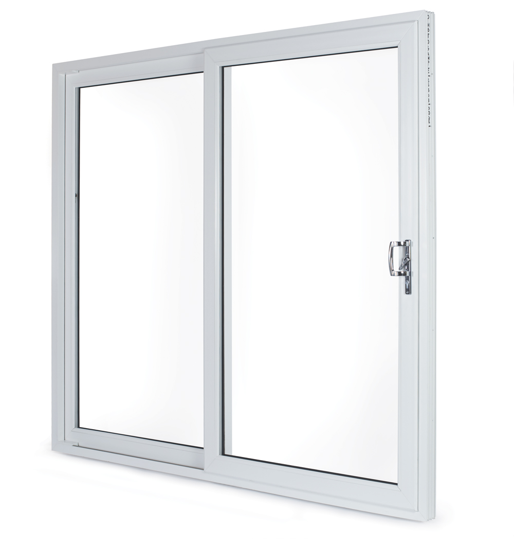 Sliding patio doors windseal double glazing for Double sliding patio doors