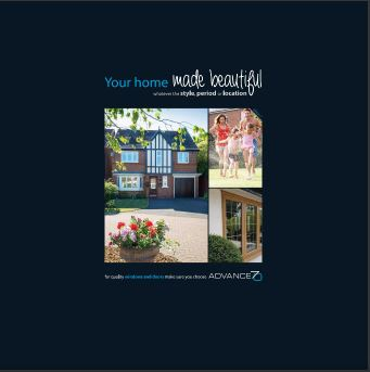Brochures - Your Home made beautiful