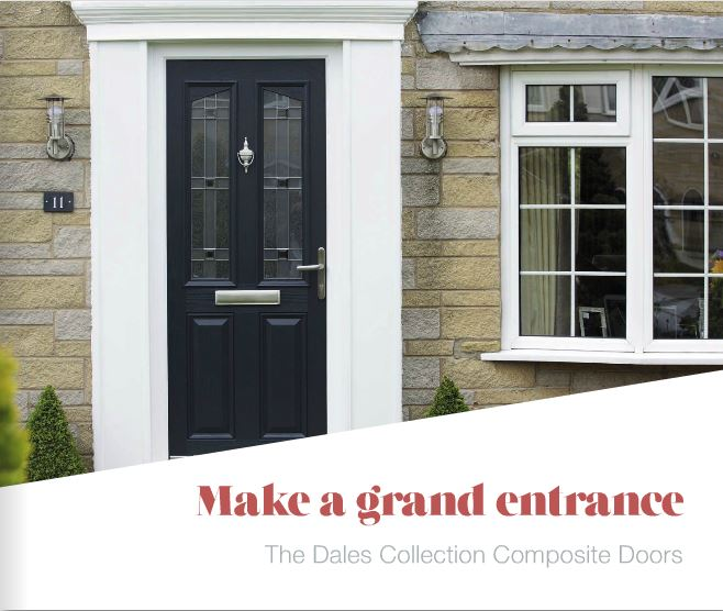 The Dales Collection Brochures