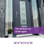 Rockdoor composite door brochure