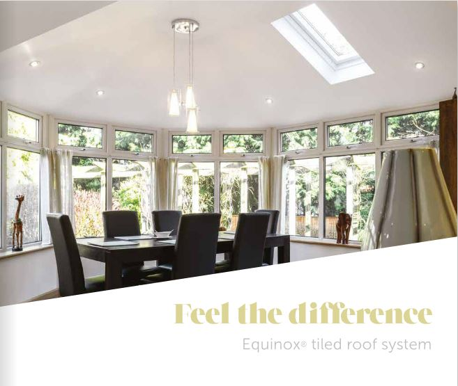 Equinox roof brochures