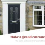Dales Collection composite door brochure