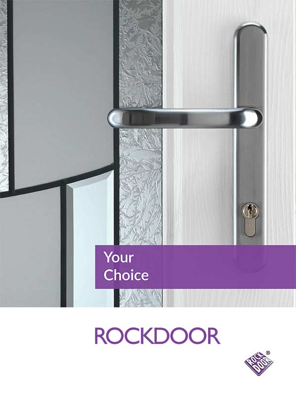 Brochures- Easy fold doors