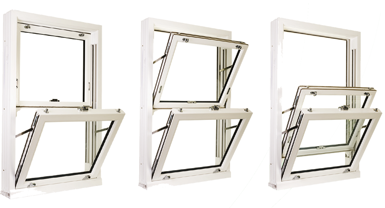 Traditional Sliding Sash Windows Windseal Double Glazing
